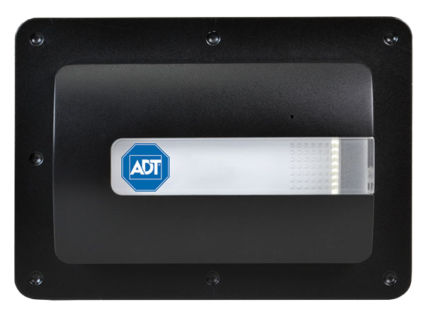 ADT Smart Home Automation Garage Lock