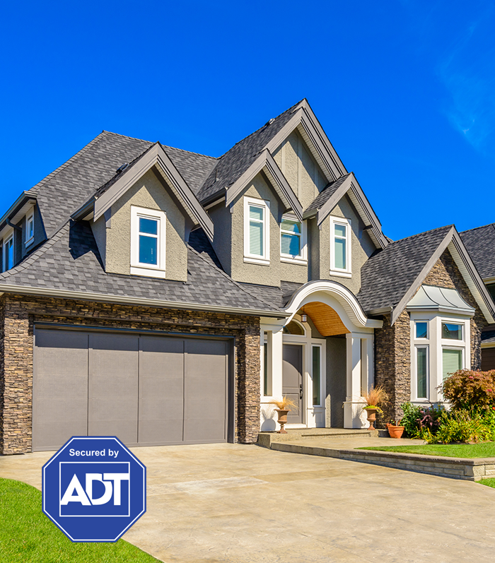 ADT Home Security and Automation Specialists